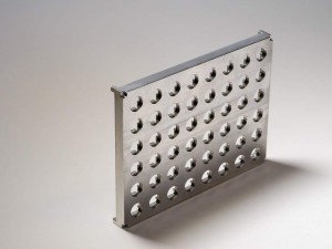 37-Aluminiumteil
